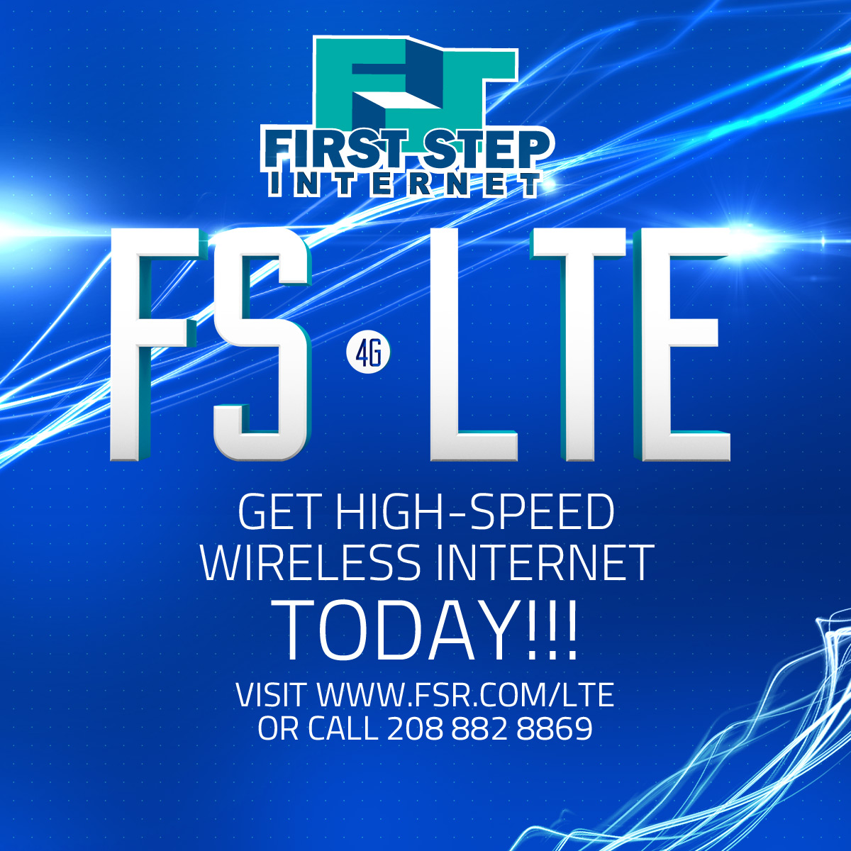 First Step Internet